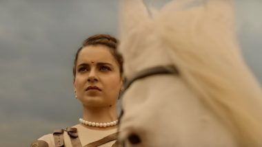Kangana Ranaut's Manikarnika: The Queen Of Jhansi Gets Selected for BiFan 2019, Actress Coins It as 'Big Slap on Movie Mafia's Face'