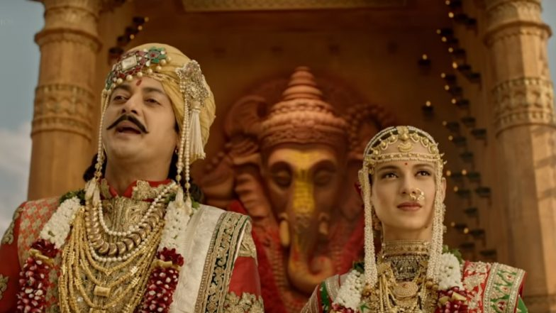 Manikarnika Box Office Collection Day 10: Kangana Ranaut's Film Has a Good Weekend, Mints Rs 76.65 Crore