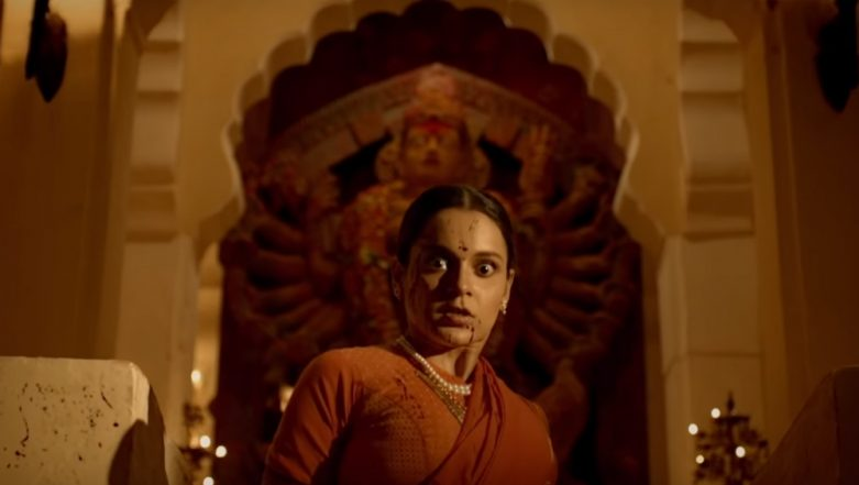 Kangana Ranaut Vs Krish: 5 Shocking Revelations Made by Manikarnika Director Against the Lead Actress!