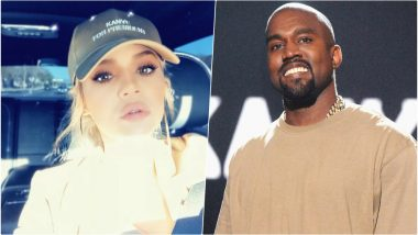 Kanye for President: Khloe Kardashian Sports This Cap to Send the Internet Into a Tizzy