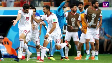 Vietnam vs Iran, AFC Asian Cup 2019 Live Streaming Online: How to Get Asia Cup Match Live Telecast on TV & Free Football Score Updates in Indian Time?