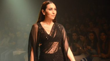 Don't Miss Being in Front of Camera, May Do a Movie Soon, Says Karisma Kapoor