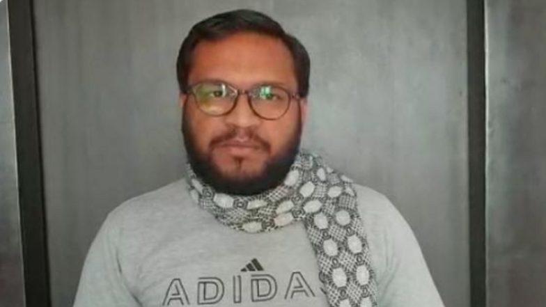 Bulandshahr Mob Violence: Key Suspect Shikhar Aggarwal Arrested From Hapur District, Say Police