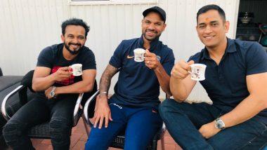 Did Kedar Jadhav Troll Hardik Pandya and KL Rahul After Koffee With Karan 6 Controversy? Well, Twitterati Thinks So