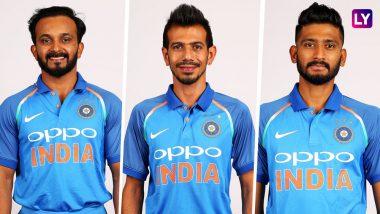 India's Likely XI Team for 3rd ODI vs Australia 2019: Kedar Jadhav, Yuzvendra Chahal, and Khaleel Ahmed's Inclusion a Dilemma for Virat Kohli