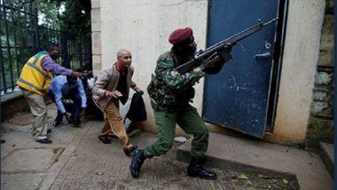 Kenyan: Nairobi Hotel Attack Death Toll Reaches 21