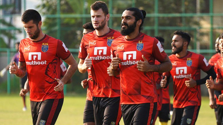 Indian Super League 2019: Kerala Blasters in Search of Motivation Against Bengaluru FC