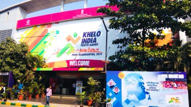 Khelo India Youth Games 2019 Schedule Free PDF Download Online: Get Complete Timetable in IST, Venue and Other Details of KIYG in Pune