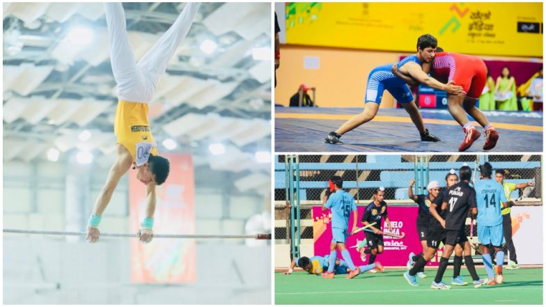 Khelo India Youth Games 2019 Live Streaming on Hotstar: When and Where to Watch Live Telecast of KIYG From Pune on TV and Online?