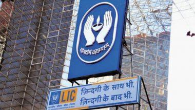 LIC's Market Share Falls Below 70 Per Cent