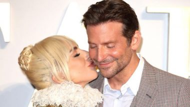 Lady Gaga Having Second Thoughts About Her Wedding To Christian Carino, Courtesy Bradley Cooper?