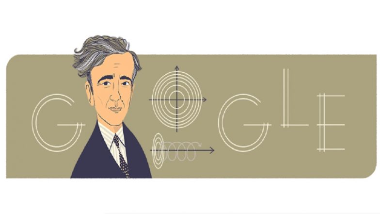 Lev Landau 111th Birth Anniversary: Google Honours Soviet-Era Physicist With Special Doodle
