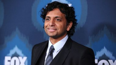 Glass Director M Night Shyamalan Will Direct A Marvel or DC Movie But On One Big Condition