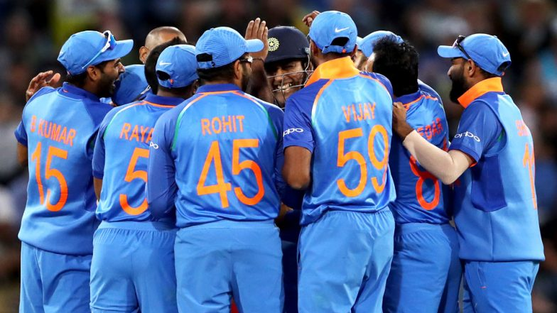 India Registers Impressive Win on Republic Day Against New Zealand in 2nd ODI 2019, Twitterati React