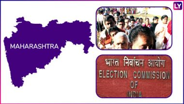 Maharashtra Assembly Elections 2019 Dates & Schedule: Single-Phase Polls on October 21, Results on Oct 24, Says ECI