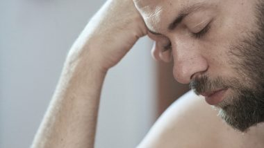 Too Much or Too Less Sleep Can Increase Heart Disease Risk