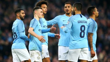 Manchester City vs Schalke, Champions League 2018-19 Live Streaming and Telecast Details: Where and When to Watch MAN CITY vs SCH Football Match Live on TV and Online?