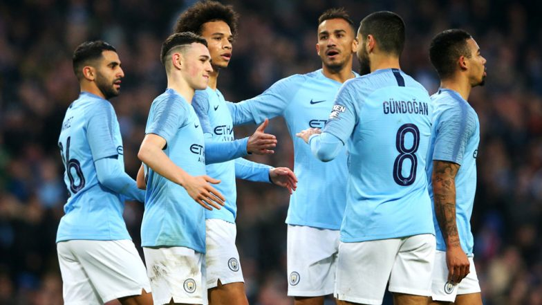 Manchester City vs Arsenal, EPL 2018–19 Live Streaming Online: How to Get English Premier League Match Live Telecast on TV & Free Football Score Updates in Indian Time?