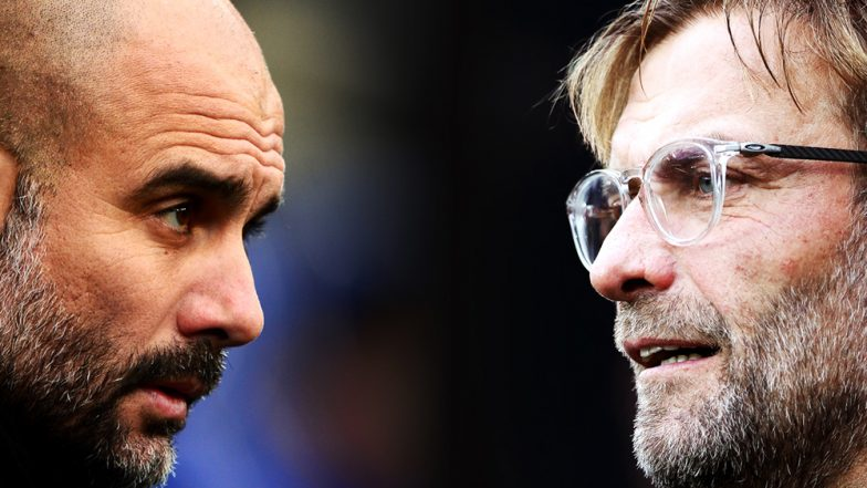 Manchester City vs Liverpool, EPL 2018–19 Live Streaming Online: How to Get English Premier League Match Live Telecast on TV & Free Football Score Updates in Indian Time?