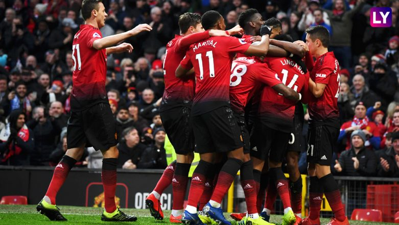 Manchester United vs West Ham United, EPL 2018–19 Live Streaming Online: How to Get English Premier League Match Live Telecast on TV & Free Football Score Updates in Indian Time?