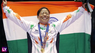 Mary Kom Ranked World No. 1 Boxer in Latest AIBA Rankings, Another High Achieved by 6-Time World Champion