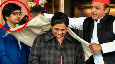 Lok Sabha Elections 2019: Has BSP Chief Mayawati Found Her Political Heir?