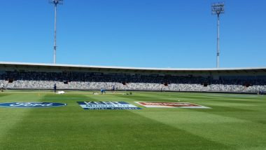 Ahead of IND vs NZ 1st ODI, Here's a Look at India's Record at McLean Park in Napier
