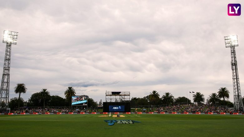 India vs New Zealand 1st ODI 2019, Napier Weather Report: Know What Forecast Has in Store for IND vs NZ Series Opener