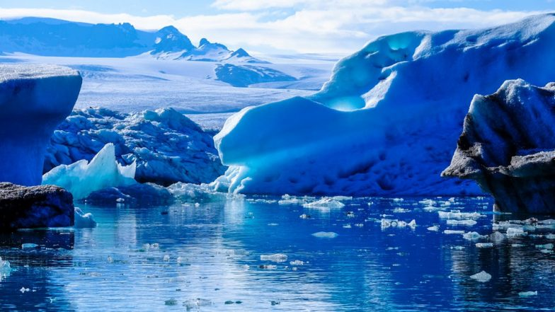 Glaciers at 21 World Heritage Sites May Vanish by 2100