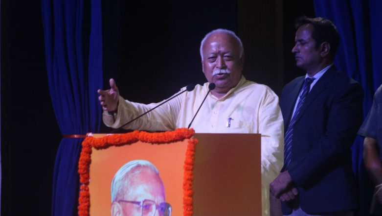 Mohan Bhagwat Reignites Row on Reservation, Calls For 'Harmonious Debate' on Quota Policy