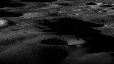 European Space Agency Plans to Mine the Moon