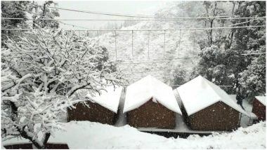 Winter 2019: Heavy Snowfall Lays a Thick Blanket on Countries Around The World!
