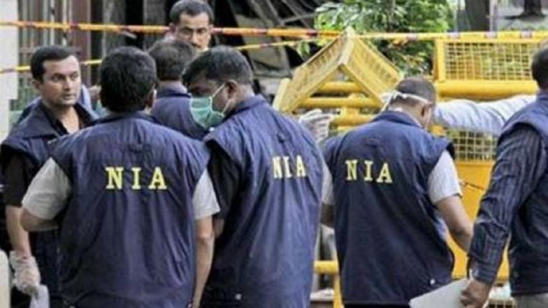 Tamil Nadu: NIA Arrests 14 People Suspected of Attempting to Set Up Terror Group