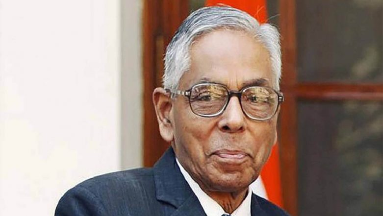 'The Accidental Prime Minister' Full of Lies, Written to Make Money: Ex-NSA MK Narayanan