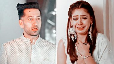 Ishqbaaz February 7, 2019 Written Update Full Episode: Varun Forces Mannat to Marry Shivaansh, Will She Fall Prey to His Blackmailing?