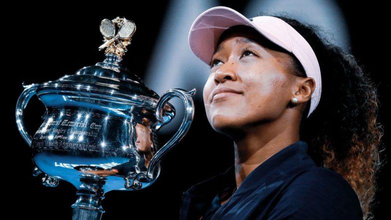 Naomi Osaka Wins Australian Open 2019, Beats Petra Kvitova in the Final 7-6(2), 5-7, 6-4; Becomes WTA World No 1
