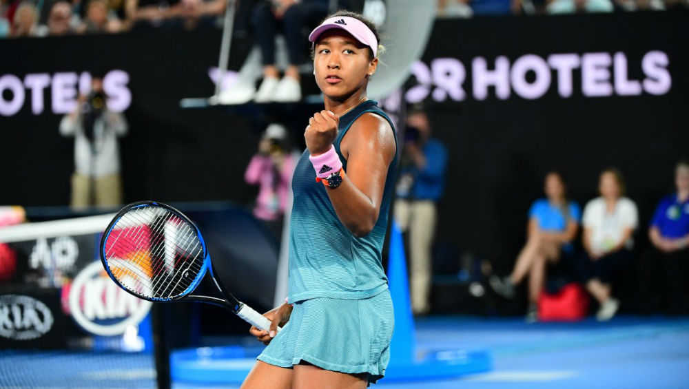 Naomi Osaka, Japanese Tennis Star, Becomes World's Highest-Paid Female Athlete