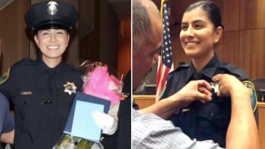 Natalie Corona, 22-Year-Old Davis Police Officer Shot While Investigating Car Crash, Suspect Found Dead Later