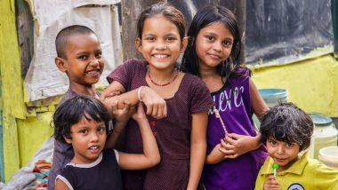 National Girl Child Day 2019: Know The Importance, Significance And Aim of the Day For Empowering Girls