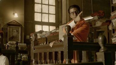 Thackeray Box Office Collection Day 1: Nawazuddin Siddiqui's Political Drama Earns Rs 6 Crore