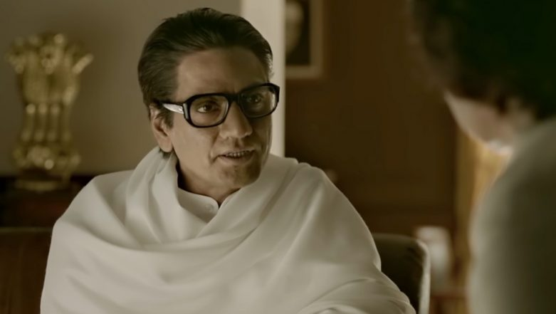 Not Nawazuddin Siddiqui But This Actor Was the First Choice to Play Balasaheb Thackeray In his Biopic