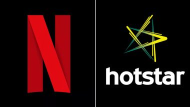Netflix, Hotstar to Censor Content in India to Avoid Government Regulation, Says Report