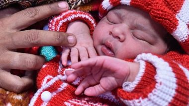 India to Welcome 69,944 Babies on First Day of New Year 2019, Highest in World