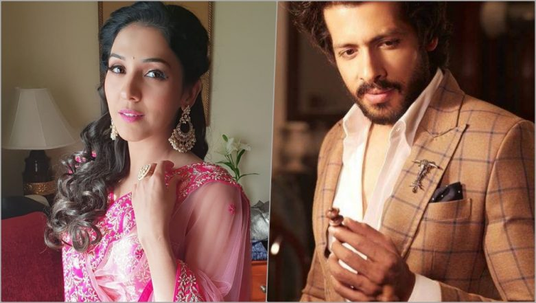 Neeti Mohan and Nihar Pandya's Wedding Reception Gets Postponed After Her Father Gets Hospitalised