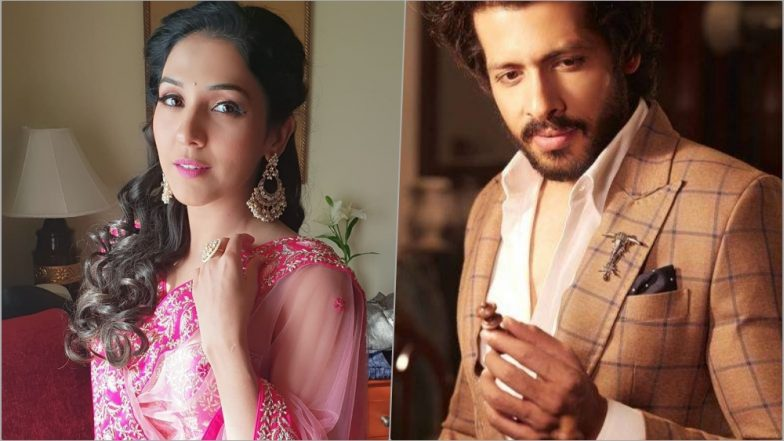 Nihar Pandya-Neeti Mohan Wedding: On 'The Kapil Sharma Show', Manikarnika Actor Reveals How He Proposed to His Singer Fiancee