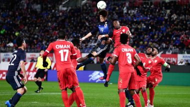 Uzbekistan vs Oman, AFC Asian Cup 2019 Live Streaming Online: How to Get Asia Cup Match Live Telecast on TV & Free Football Score Updates in Indian Time?