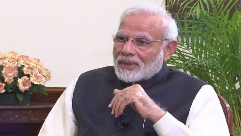 PM Narendra Modi Interacts With 'Humans of Bombay', Shares His Childhood Journey to Becoming a Politician
