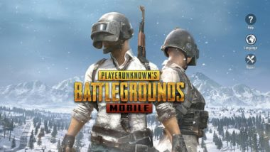 PUBG Addiction Turns Fatal; 2 Youth Playing Battle Royale Game Run Over by Hyderabad-Ajmer Train in Maharashtra