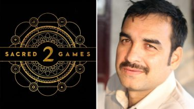 Sacred Games 2 Goes International! Pankaj Tripathi Starts Shooting For Netflix's Show in South Africa