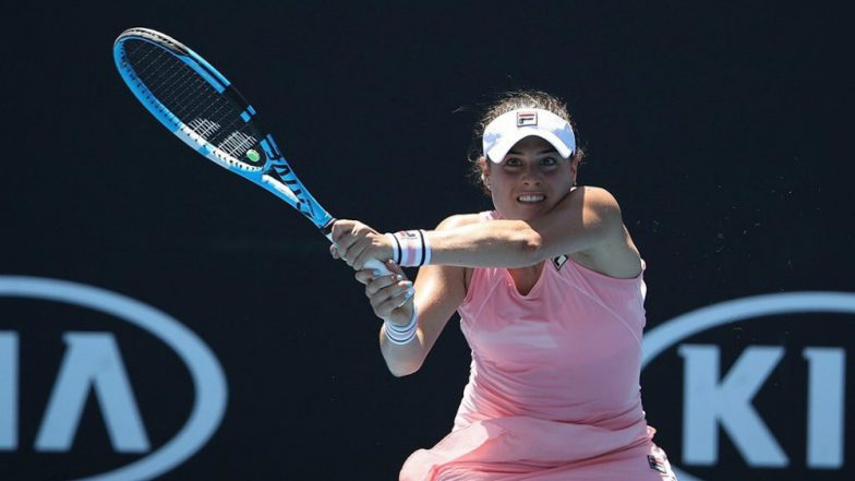 Australian Open 2019: Spain's Paula Badosa Bows Out in First Round